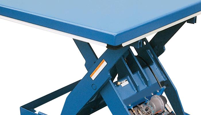 Kitchener Guelph Ergonomic Lifts Lift Tables Pallet Trucks